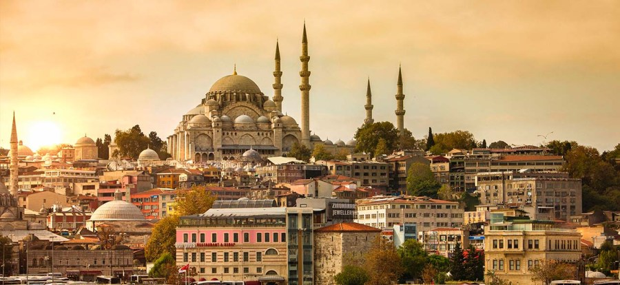 A Glimpse of Turkey- Part1