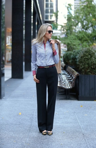 5.-Button-Down-Shirt-With-Dress-Pants