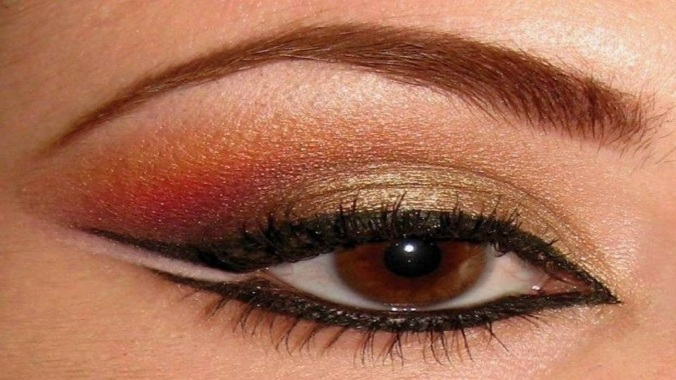 beautiful-eye-makeup-for-brown-eyes-hd-free-wallpapers